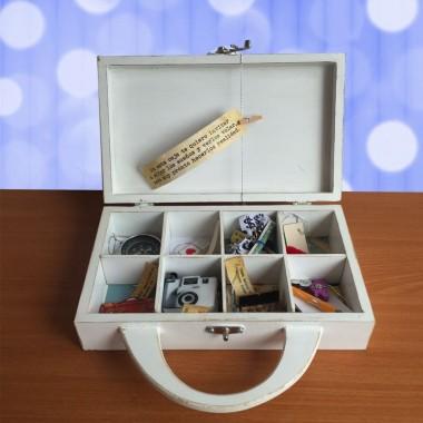 Kit - Caja de los Sueños