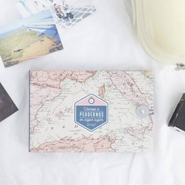 Album Viaje - Vamos a Perdernos