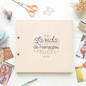 Album - Momentos Felices