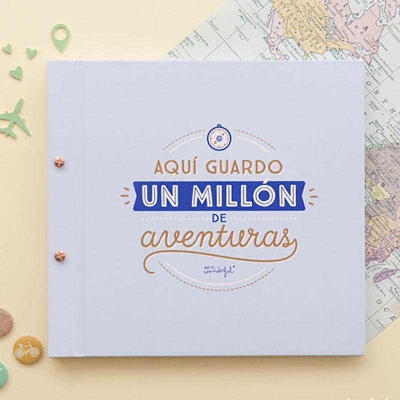 Album - Un millón de Aventuras