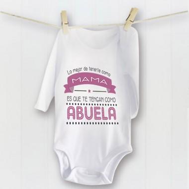 Body FUTURA ABUELA